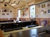 【ヘルシーロースター導入店】福岡県福岡市 バーベキューレストラン焼肉向日葵